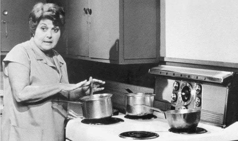 Nitza villapol cocina al minuto programa de televisión