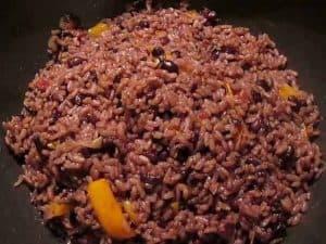 arroz congrí