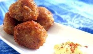 frituras de malanga
