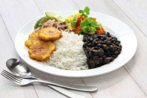 Frijoles Negros Cubanos