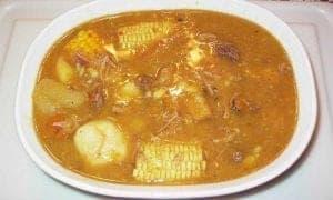 Ajiaco Cubano