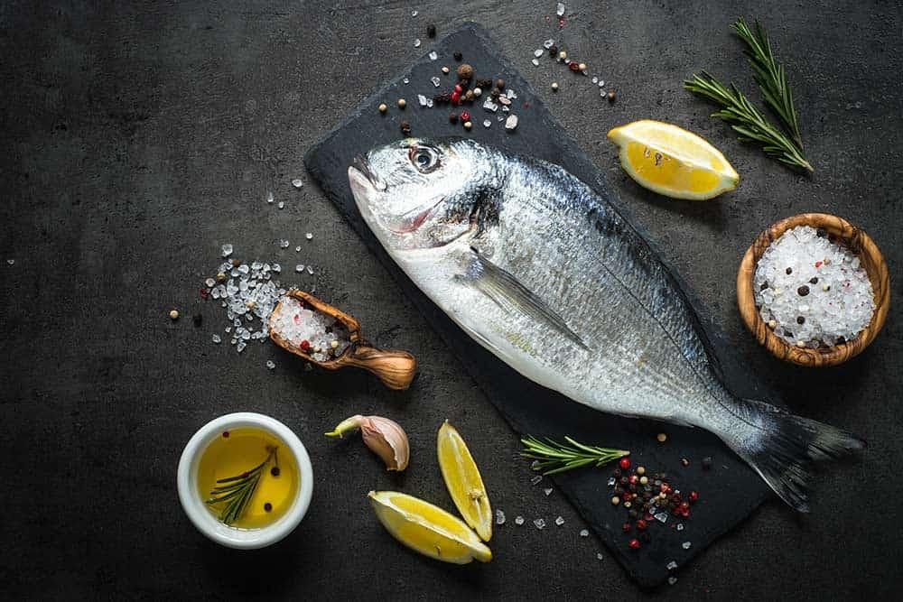 como hacer pescado frito