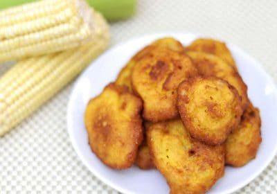 frituras de maiz