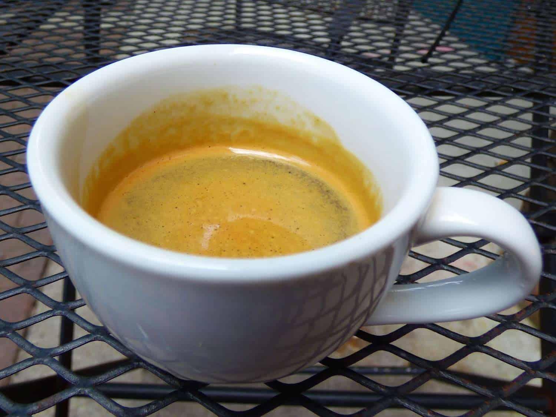Receta café cubano