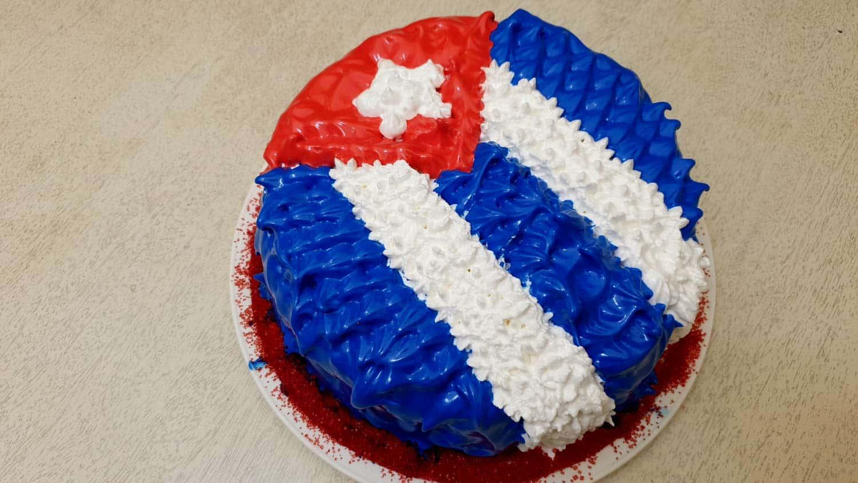 cake cubano